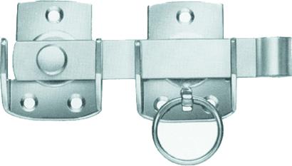 Doppel-Krallenverschluss