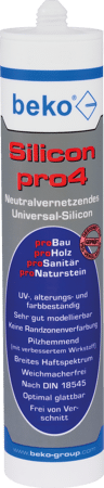 Silikon Pro 4