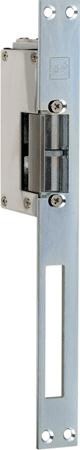 Elektro-Türöffner mit Schließblech Modell 22