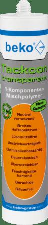 1K Mischpolymer Tackcon