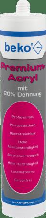 Acryl Flex 20 %