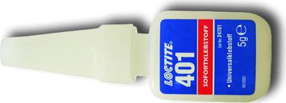 Sofort-Klebstoff Loctite 401