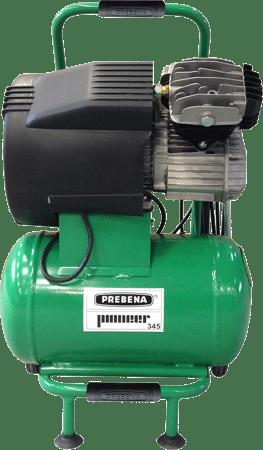 Kompressor PIONEER 345