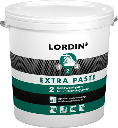 Handwaschpaste LORDIN EXTRA