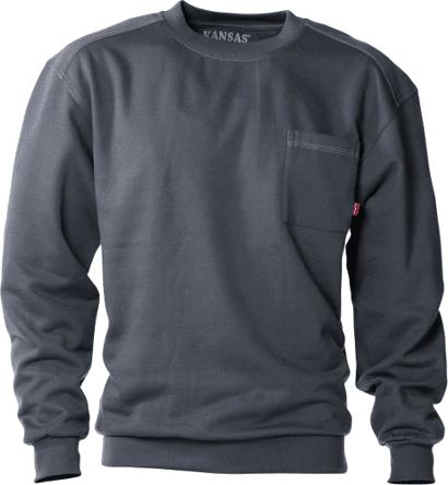 Match Sweatshirt