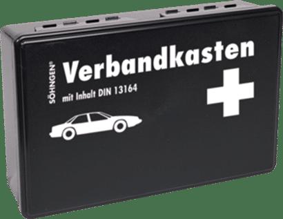 KFZ-Verbandskasten