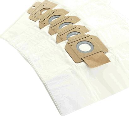 Vliesfiltersäcke für ATTIX