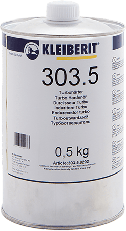Turbohärter 303.5