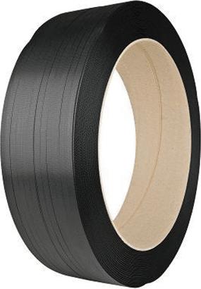 Kunststoff-Umreifungsband 16 mm und Verschlusshülsen