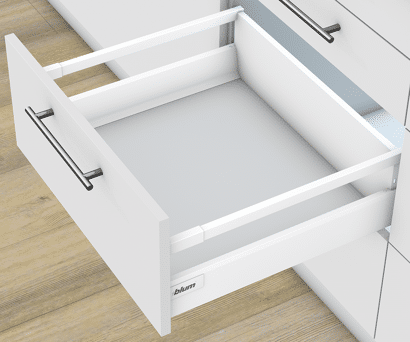 TANDEMBOX Antaro Komplett-Set Höhe C (83 mm - M-Zarge)