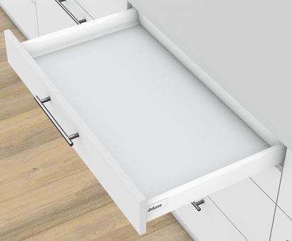 TANDEMBOX Antaro Komplett-Set Höhe N (68 mm)