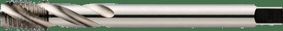 Maschinen-Gewindebohrer DIN 376 HSS-E Form C