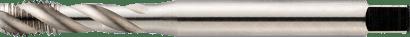 Maschinen-Gewindebohrer DIN 371 HSS-E Form C