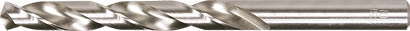 Spiralbohrer DIN 338 HSS-G geschliffen