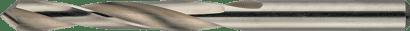 Spiralbohrer für Kunststoff DIN 338 HSS-G Typ HK