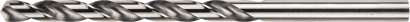 Spiralbohrer DIN 340 HSS-G geschliffen