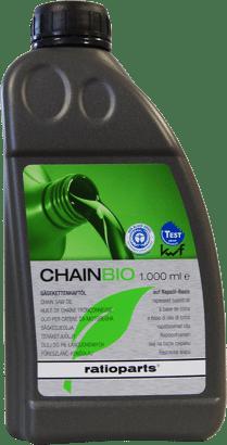 Sägekettenhaftöl Bio