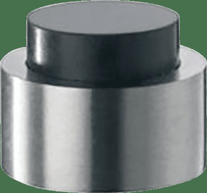 Türstopper Ø 40 mm zylindrisch Edelstahl
