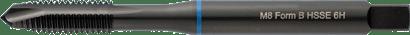 Maschinen-Gewindebohrer Blauring DIN 371 HSS-E