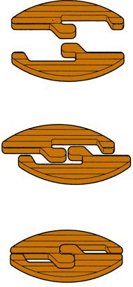 Simplex-Verbinder