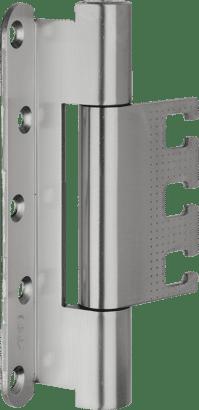 Objektband STX 16 157-13 für gefälzte Türen