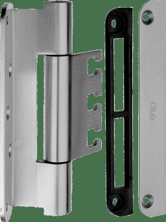 Objektband STX 16 157 FD-13 für gefälzte Türen