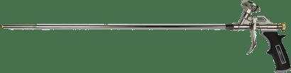 Schaumpistole Metallausführung XL