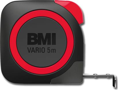 BMI Taschenbandmaß VARIO
