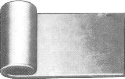 Anschweissband für Stahlzargen