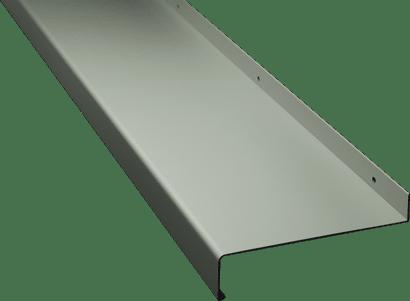 Fensterbank Tropfnase 30 mm