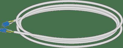 Verlängerungskabel Stößelkontakt Flügelteil