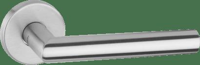 Modell 5071 Professional Line Drückergarnitur
