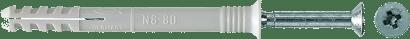Nageldübel S