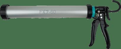 Schlauchbeutel-Auspresspistole