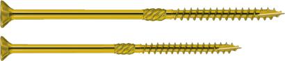Holzbauschraube Paneltwistec Senkfräskopf Torx