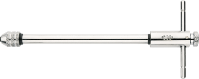 Werkzeughalter mit Knarre lange Ausführung