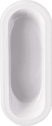 Schiebetür-Einlassmuscheln Nr. 542