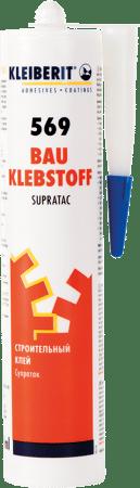 Montagekleber Supratac 569.0
