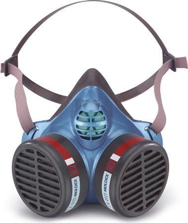 Einweg-Halbmasken Serie 5000