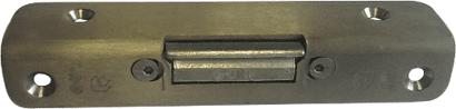 Schließgehäuse zu Secury Automatic Panikschloss