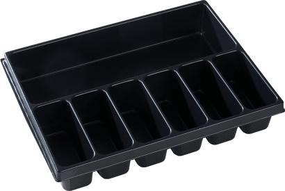 Kleinteileeinsatz für i-BOXX