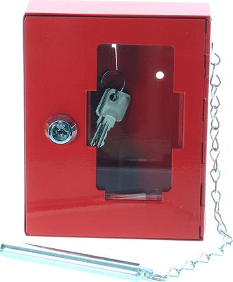 Notschlüsselbox