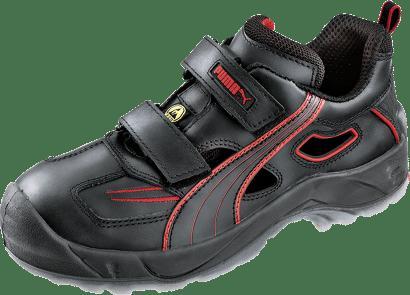 Sicherheits-Sandale AVIAT LOW S1P