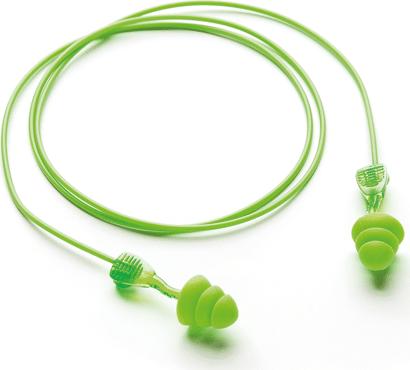 Gehörschutzstöpsel Twister Trio Cord
