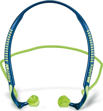 Gehörschutzbügel Jazz-Band 2