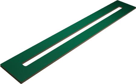 Frässchablonen