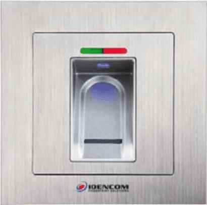 Idencom Biokey Gate Basic New Line
