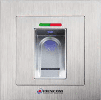 Idencom Biokey Gate Basic New Line