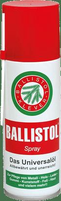 Ballistol-Stray