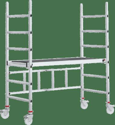 Fahrgerüst SAFE-T SOLUTION Modul 1